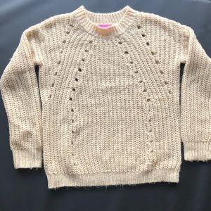 Pookie & Sebastian sweater